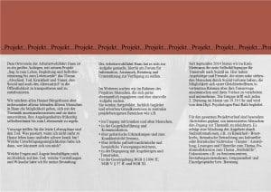 Versorgunsstrukturen in der letzten Lebensphase 2. Seite