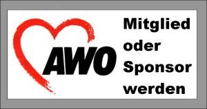 AWO Sponsoring