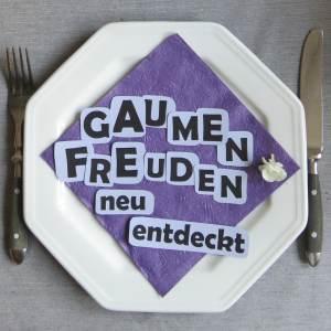 gaumenfreuden